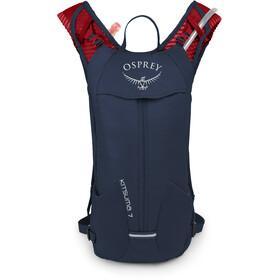 Osprey Kitsuma 7 Sac à dos d'hydratation Femme, blue mage